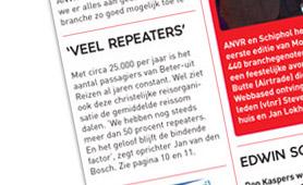 Trav magazine – Reisrevue
